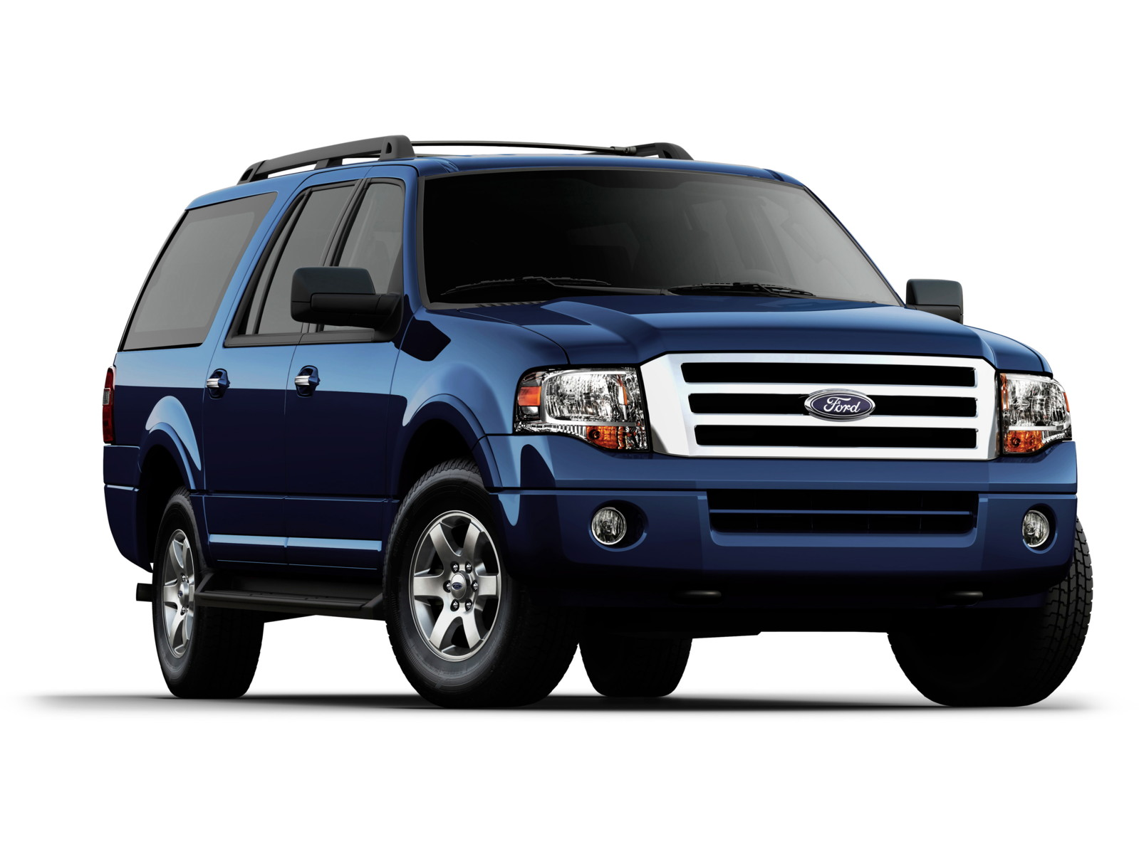 2010 Ford Expedition #15
