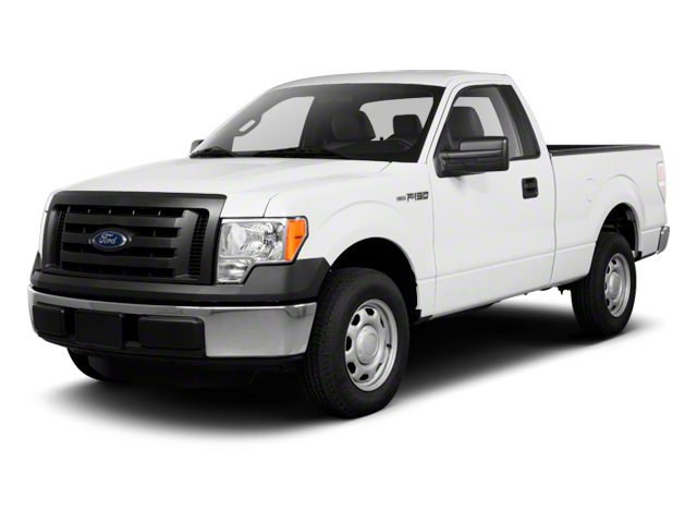 2010 Ford F-150 #19