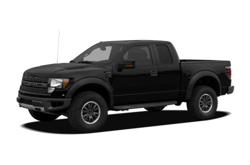 2010 Ford F-150 #20