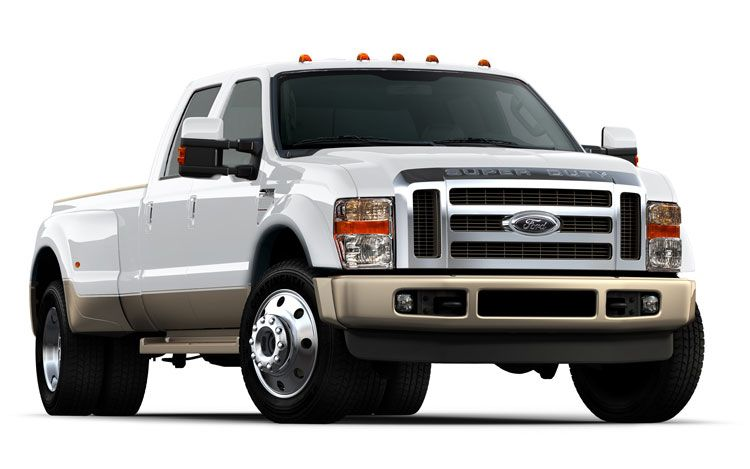 2010 Ford F-450 #17