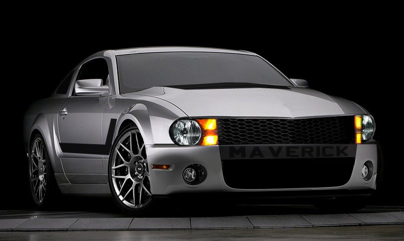 2010 Ford Maverick #21