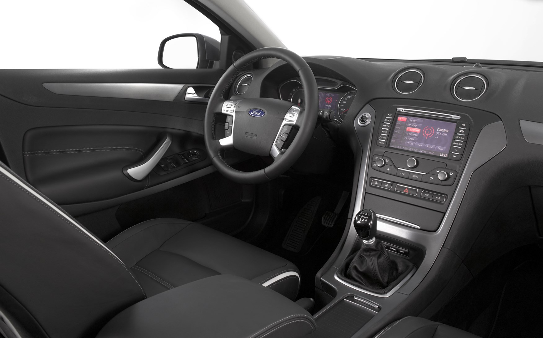 2010 Ford Mondeo #24