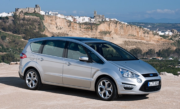 2010 Ford S-Max #20