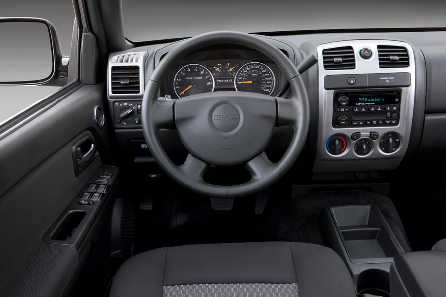 2010 GMC Canyon #15
