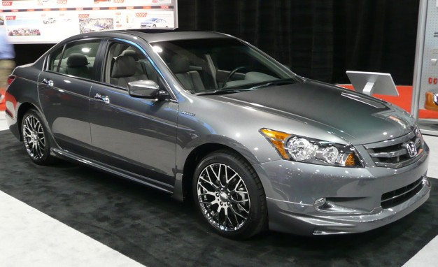 2010 Honda Accord #15