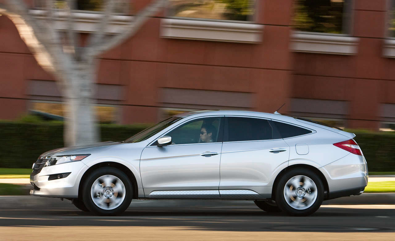 2010 Honda Accord Crosstour #20