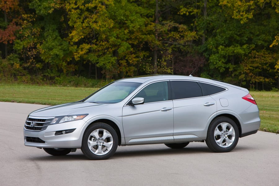 2010 Honda Accord Crosstour #17