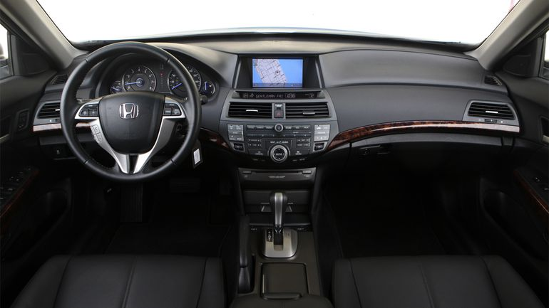 2010 Honda Accord Crosstour #19