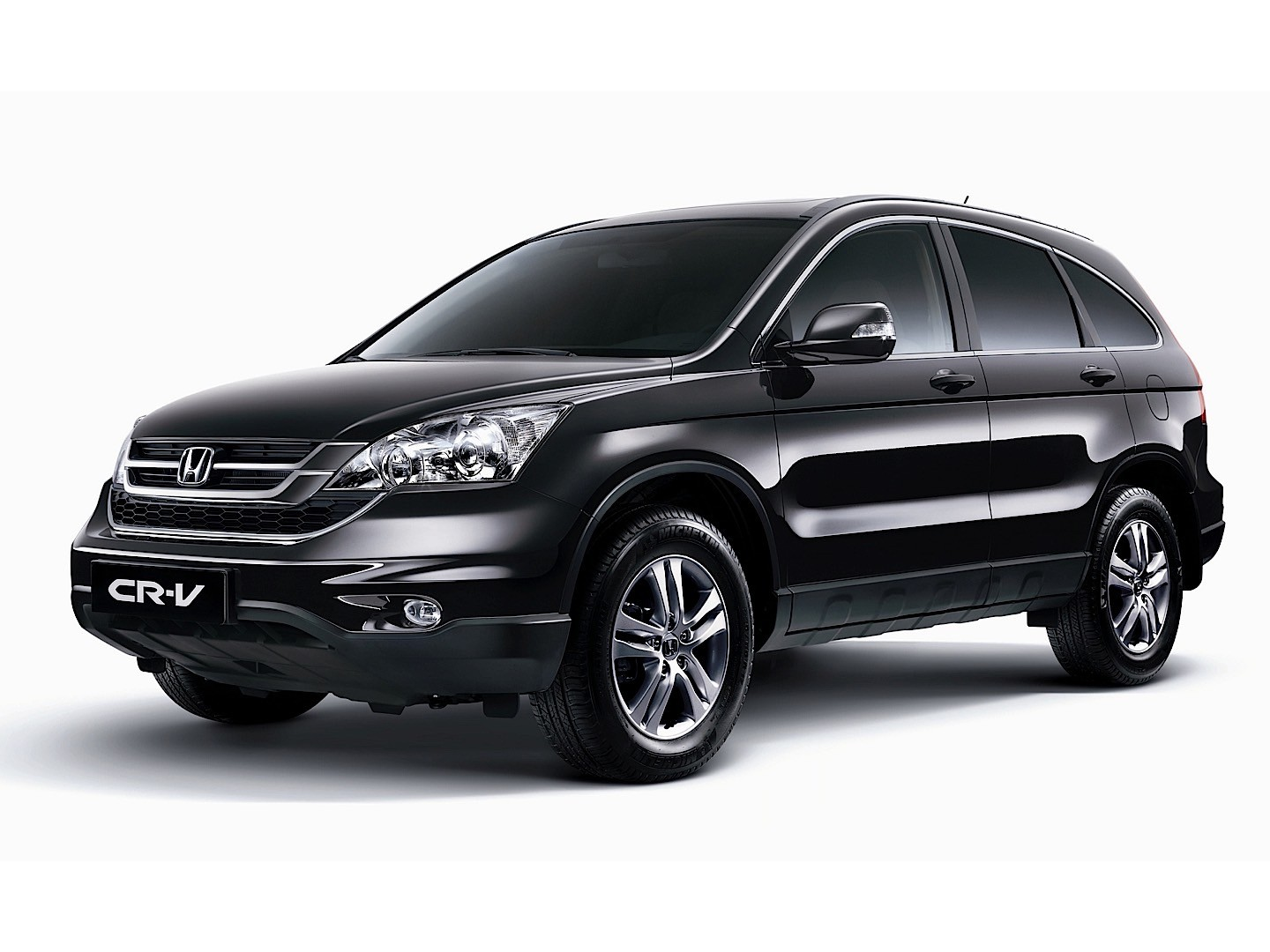 2010 honda cr v photos informations articles. Black Bedroom Furniture Sets. Home Design Ideas