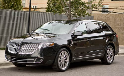 2010 Lincoln Mkt Photos Informations Articles Bestcarmag