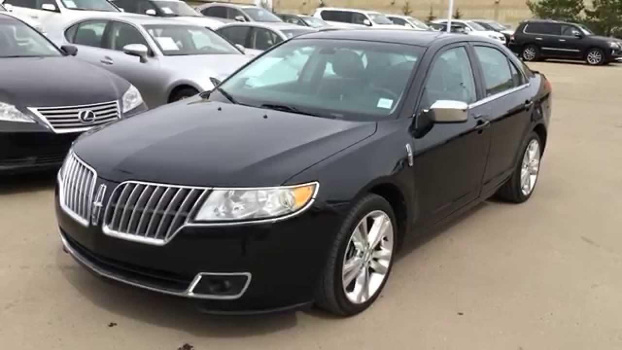 2010 Lincoln Mkz #17