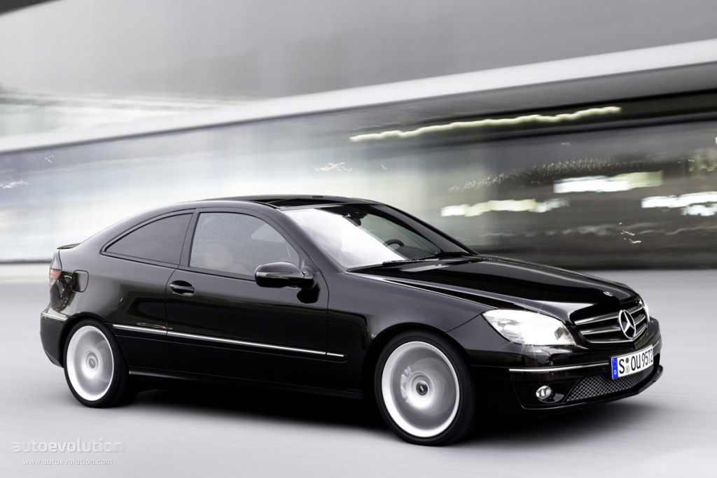 2010 Mercedes-Benz CLC #26