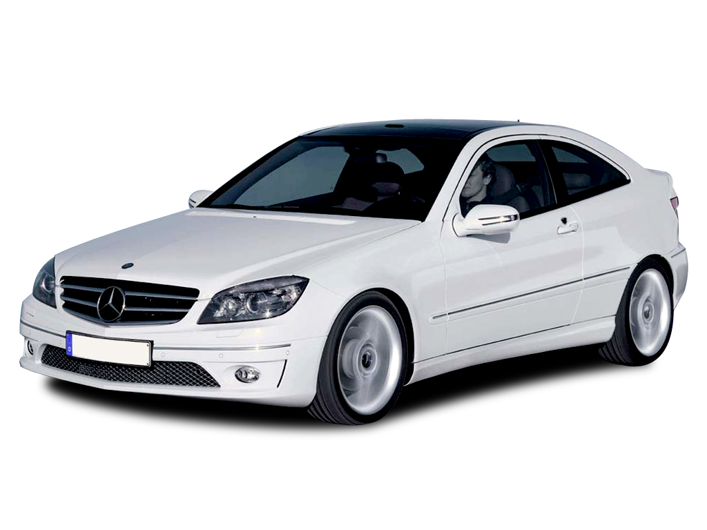 2010 Mercedes-Benz CLC #29