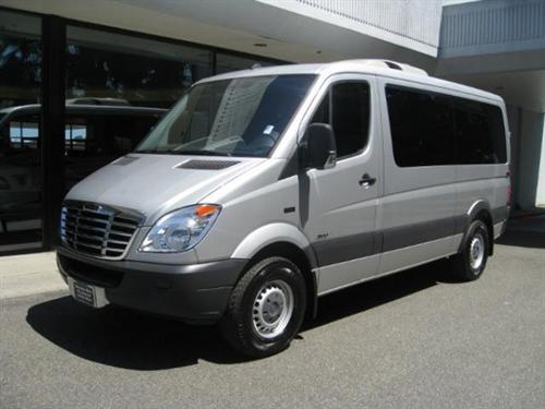 2010 Mercedes-Benz Sprinter #29