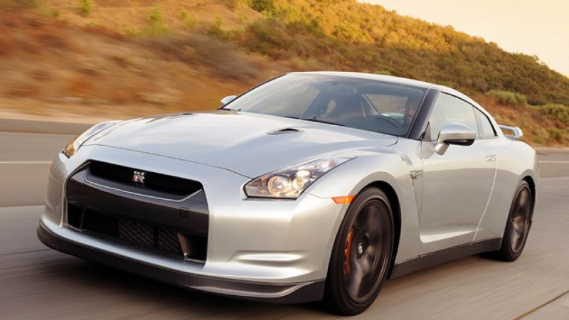 2010 nissan gt r photos informations articles. Black Bedroom Furniture Sets. Home Design Ideas