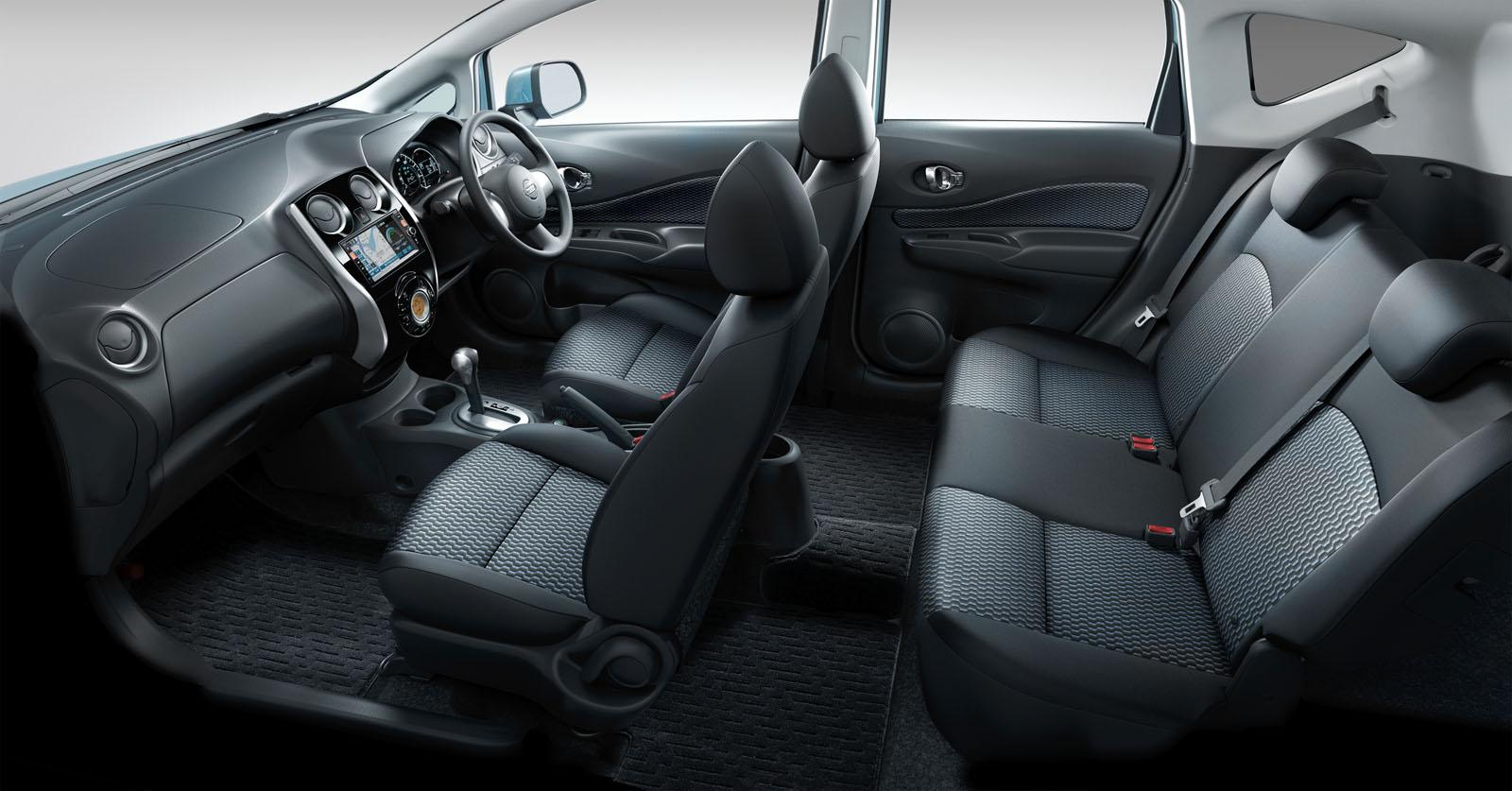 2010 Nissan Note #26