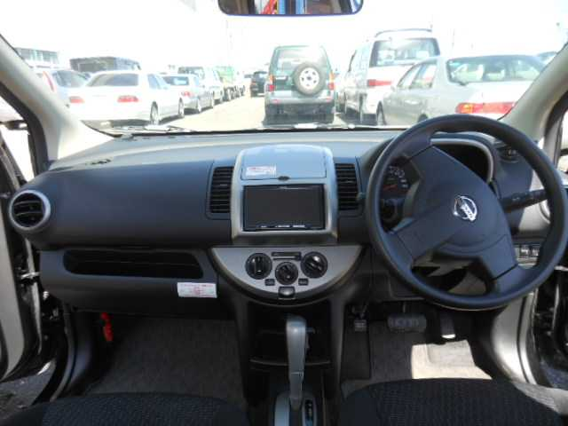 2010 Nissan Note #24