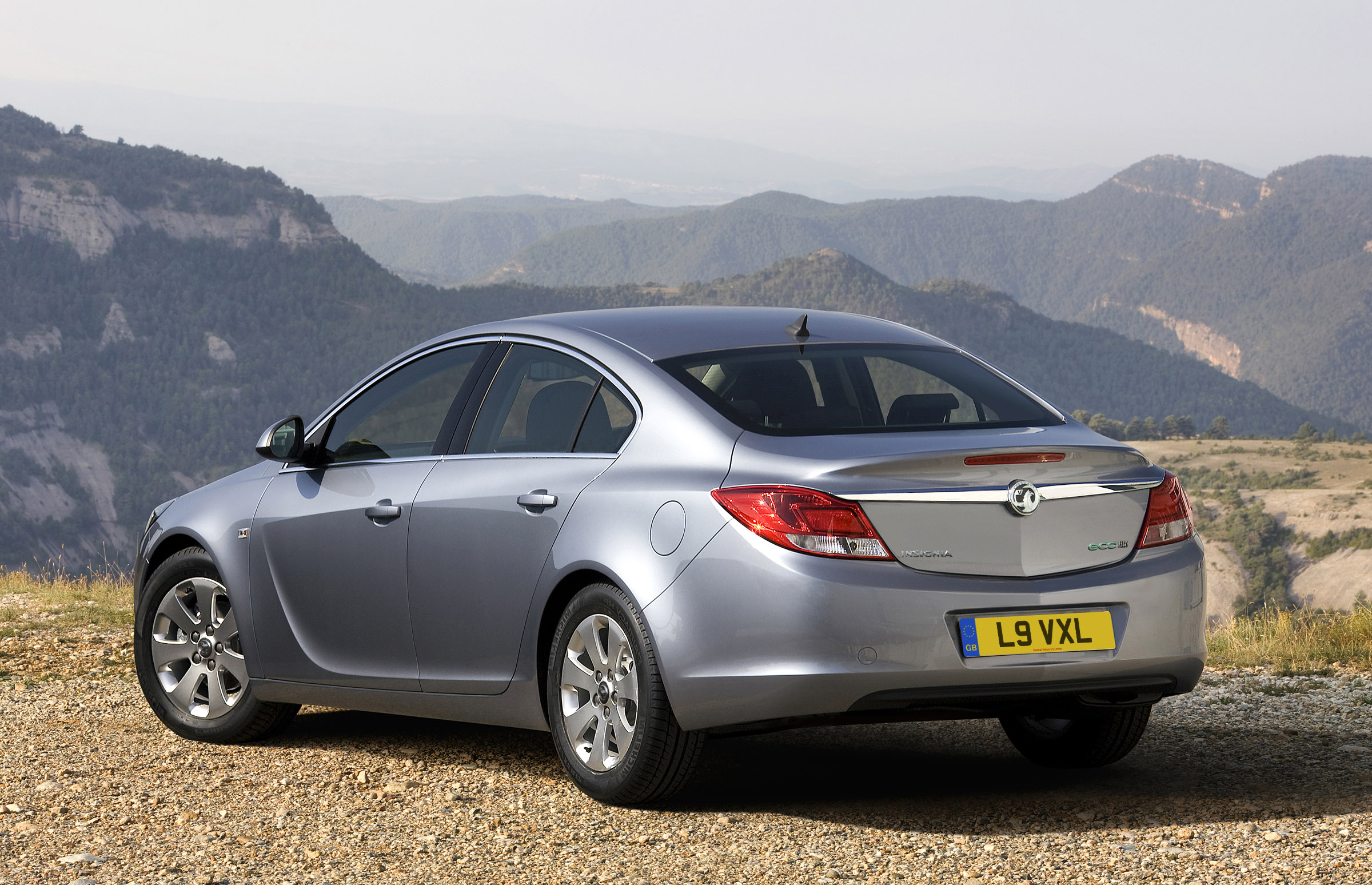 2010 opel insignia photos informations articles. Black Bedroom Furniture Sets. Home Design Ideas