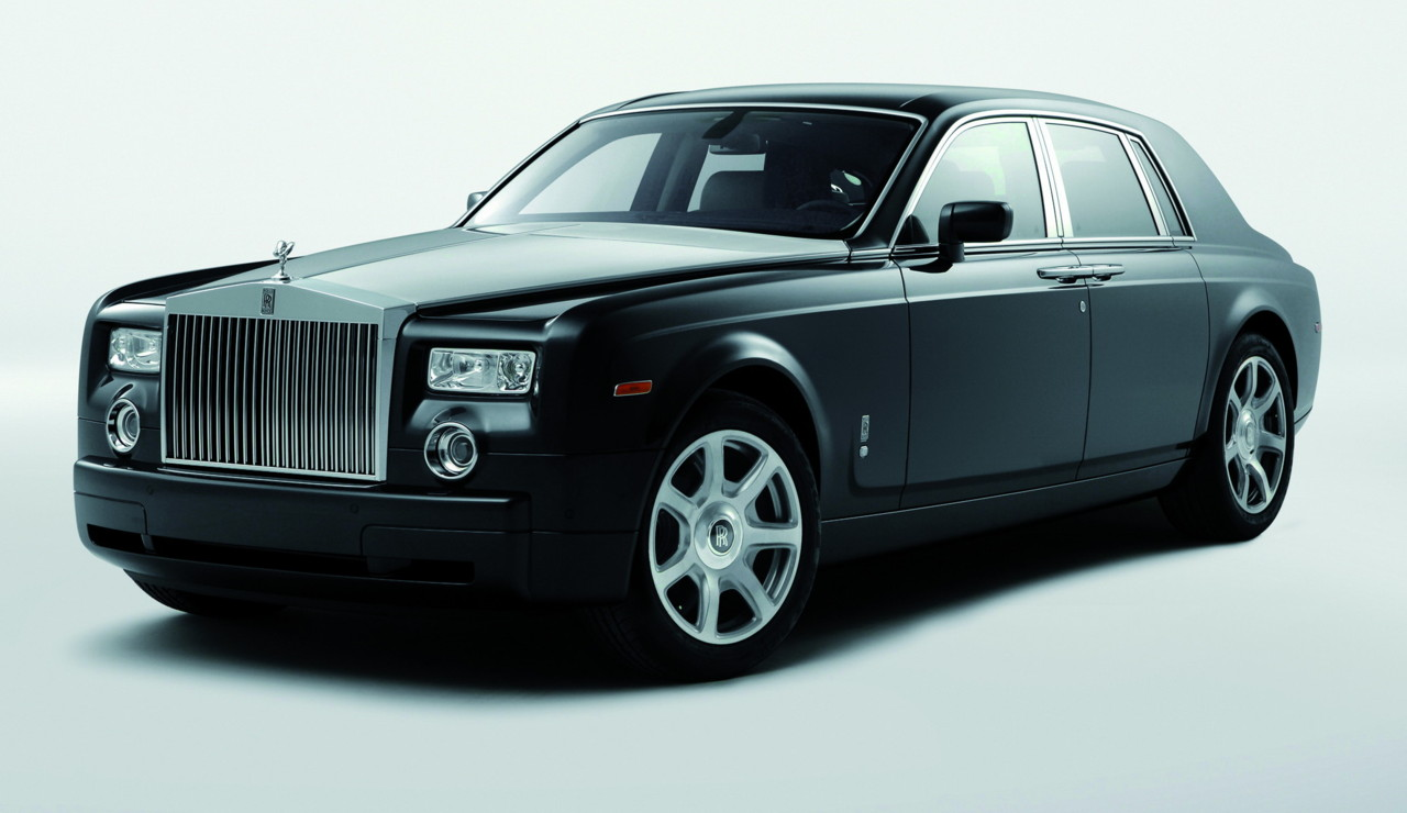 2010 Rolls Royce Ghost #23