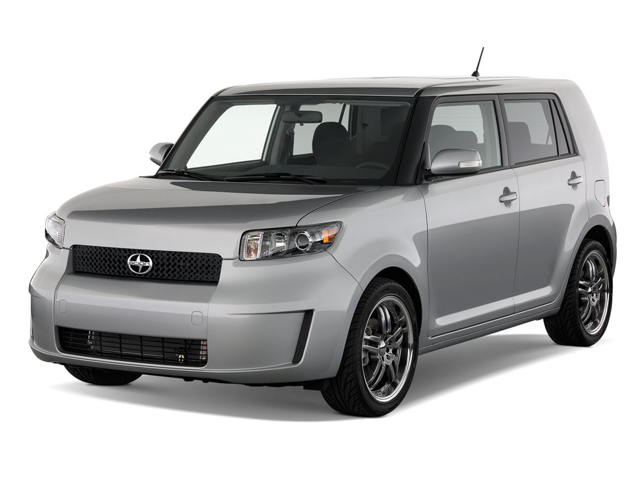 2010 Scion Xb #16