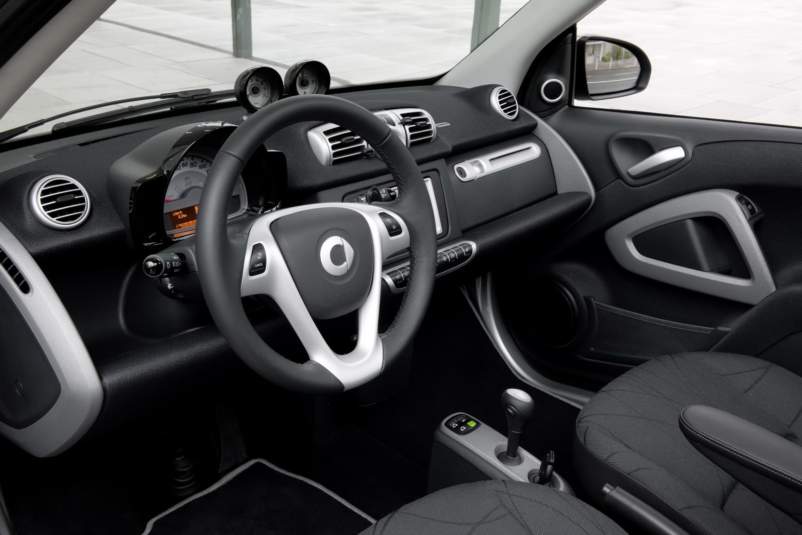 2010 Smart Fortwo #22