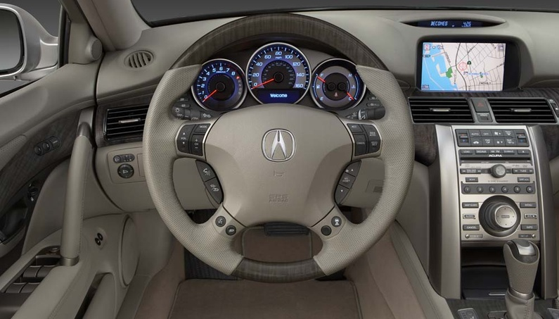 2011 acura rl photos informations articles bestcarmag com