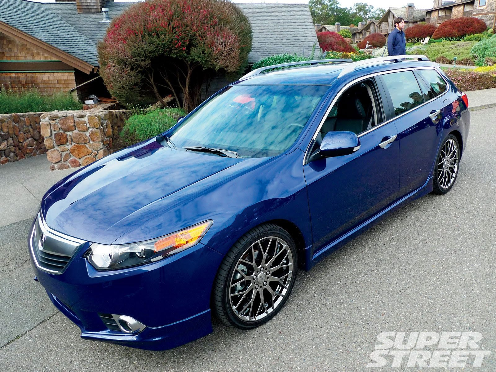 2011 acura tsx sport wagon photos informations articles. Black Bedroom Furniture Sets. Home Design Ideas