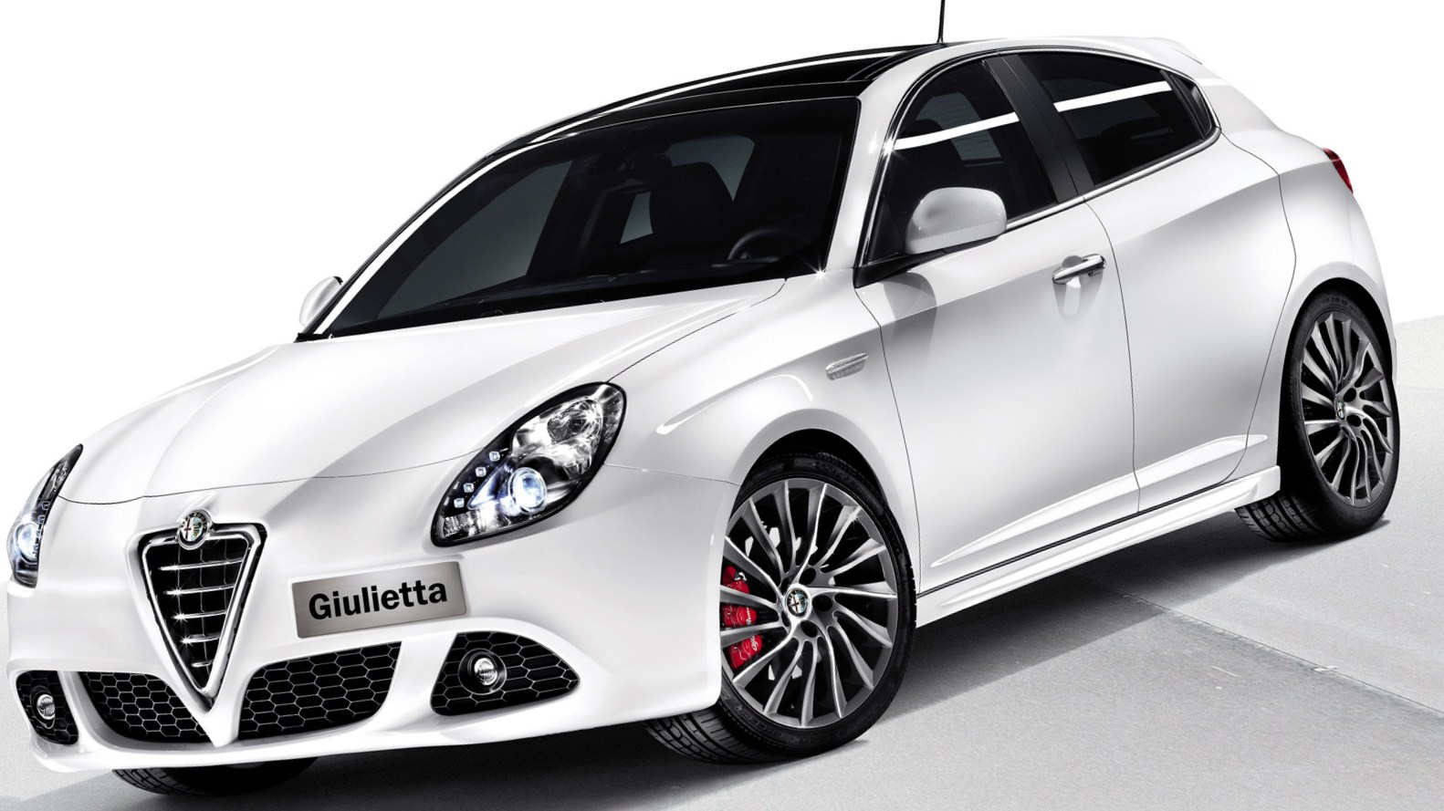 2011 alfa romeo giulietta photos informations articles. Black Bedroom Furniture Sets. Home Design Ideas