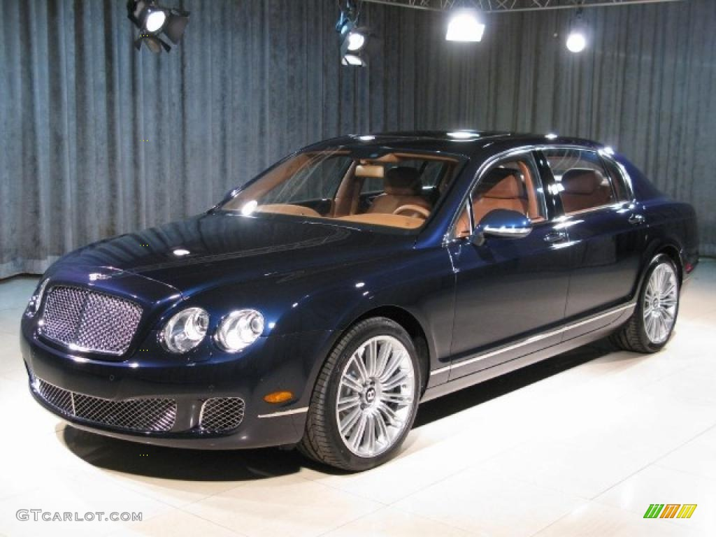 2011 Bentley Continental Flying Spur #19