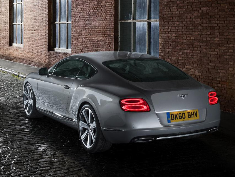 2011 Bentley Continental Gtc #24