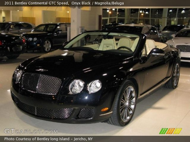 2011 Bentley Continental Gtc Speed #18