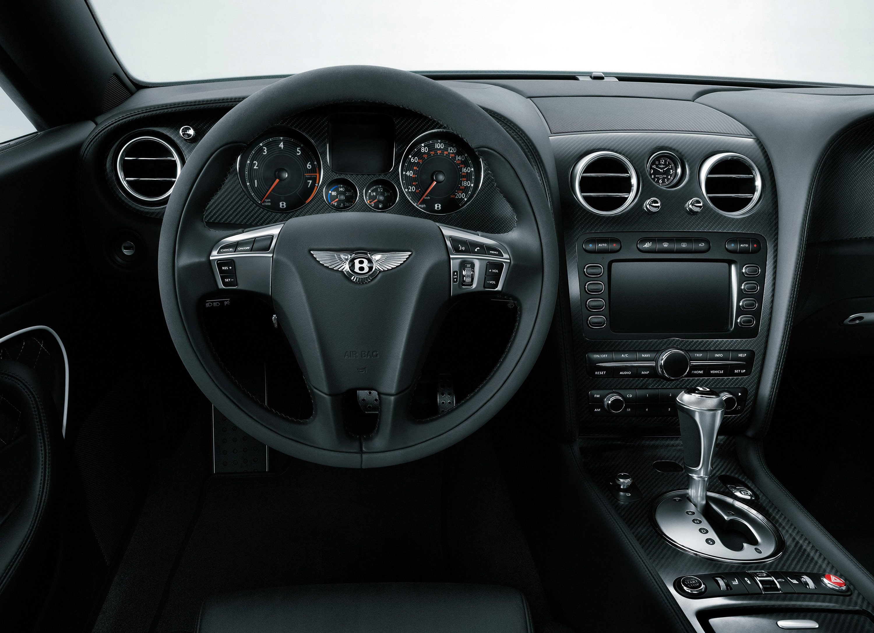 2011 Bentley Continental Supersports Convertible #22