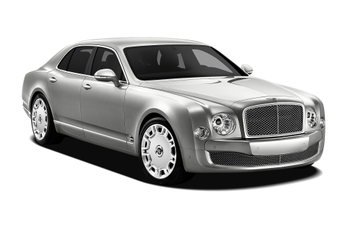 2011 Bentley Mulsanne #26