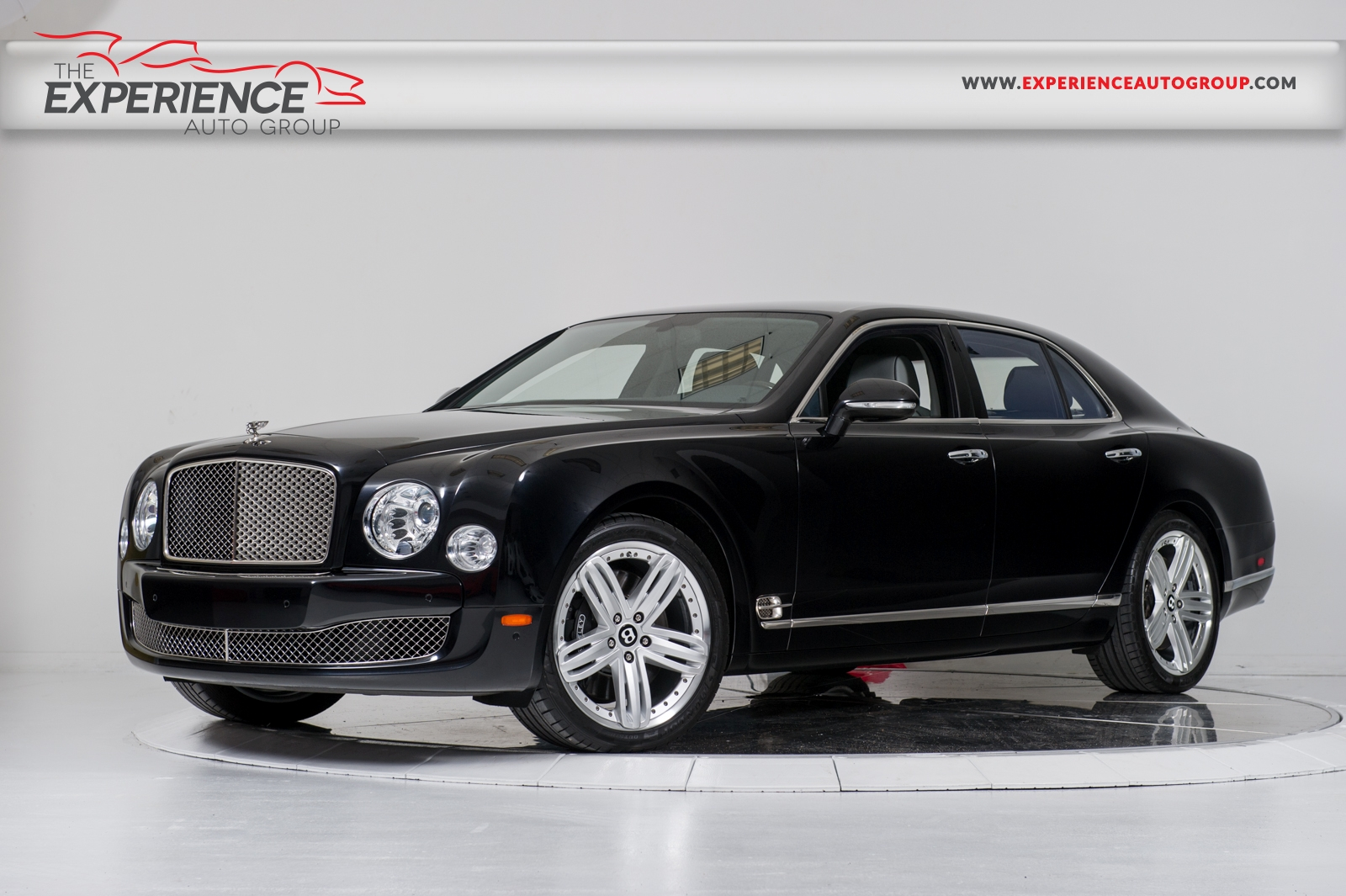 2011 Bentley Mulsanne #21