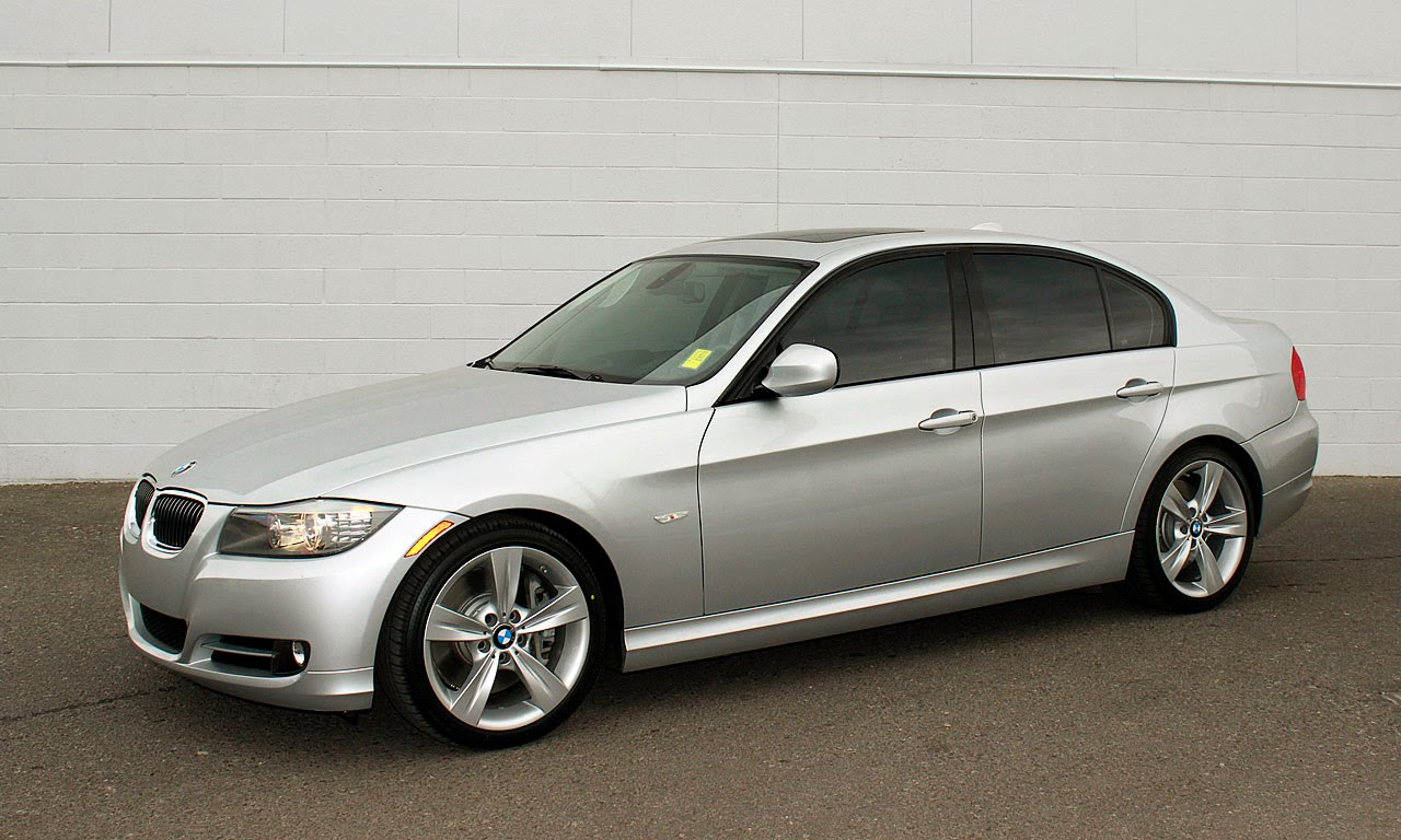 2011 bmw 3 series photos informations articles
