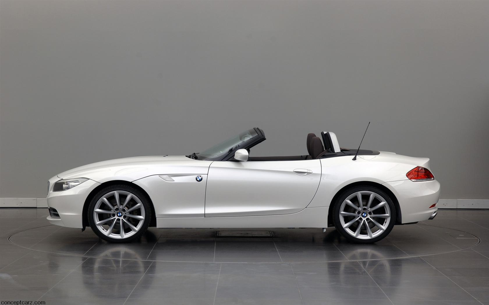 2011 Bmw Z4 Photos Informations Articles Bestcarmag Com