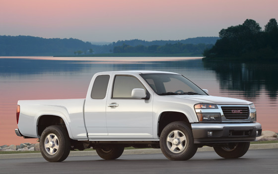 2011 Chevrolet Colorado #16