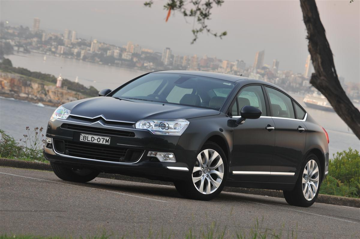 2011 citroen c5 photos informations articles. Black Bedroom Furniture Sets. Home Design Ideas