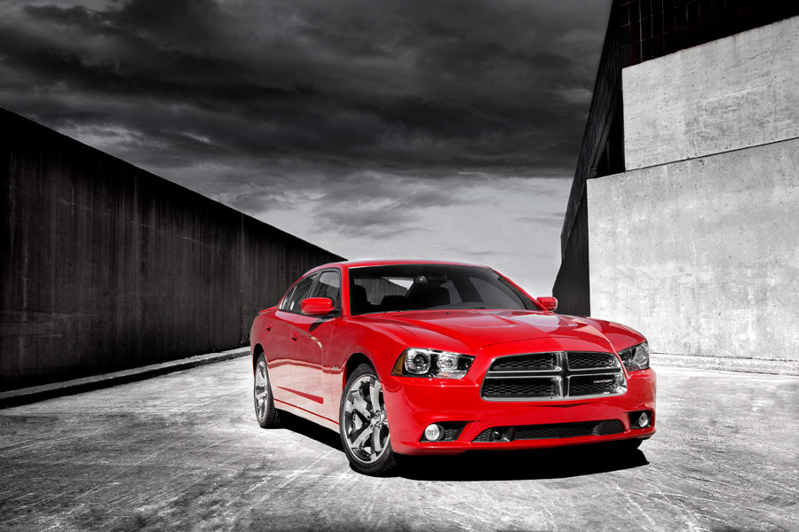 2011 Dodge Charger #22