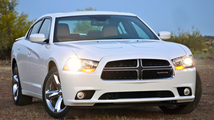 2011 Dodge Charger #23
