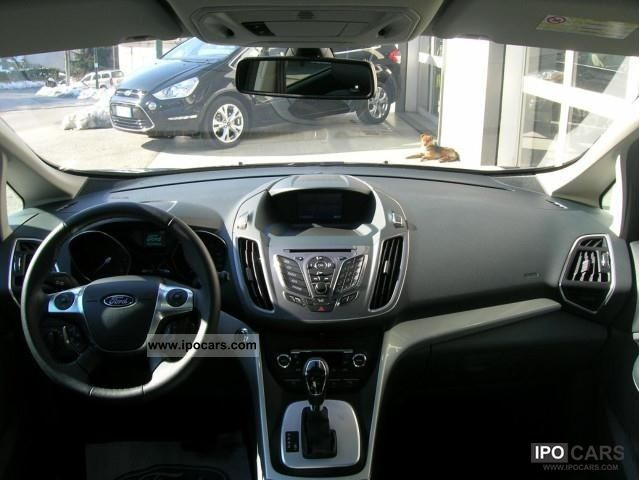 2011 Ford C-Max #24