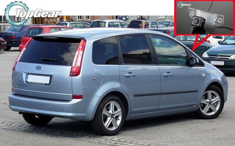 2011 Ford C-Max #22