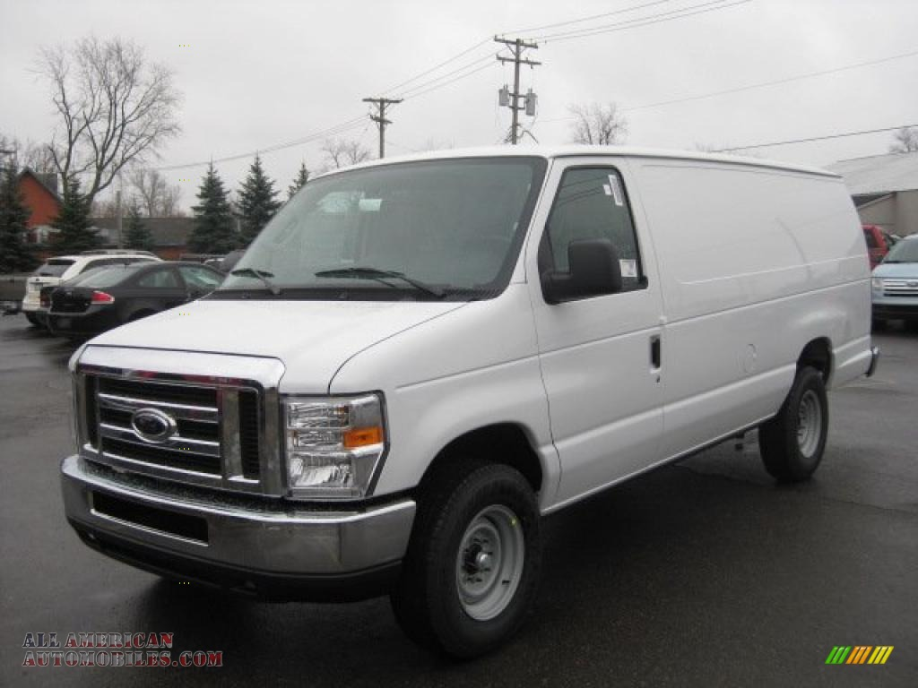 2011 Ford E-series Van #14