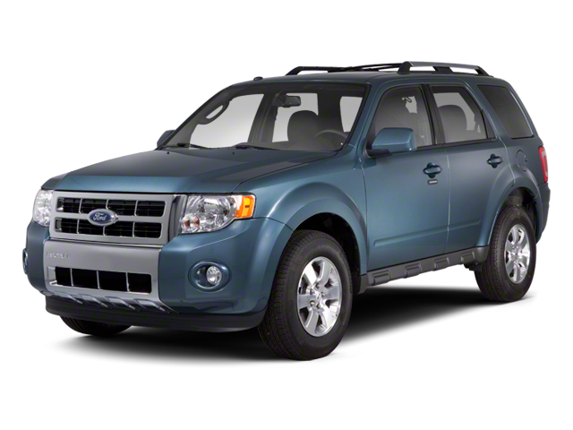 2011 Ford Escape #13