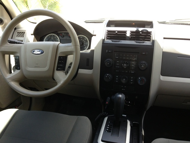 2011 Ford Escape #15