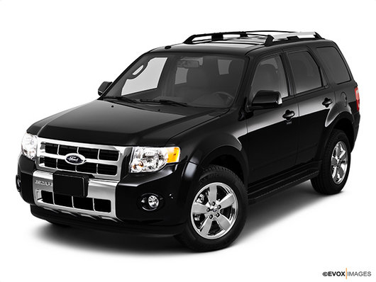 2011 Ford Escape Hybrid #14