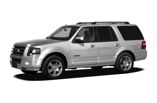 2011 Ford Expedition #10
