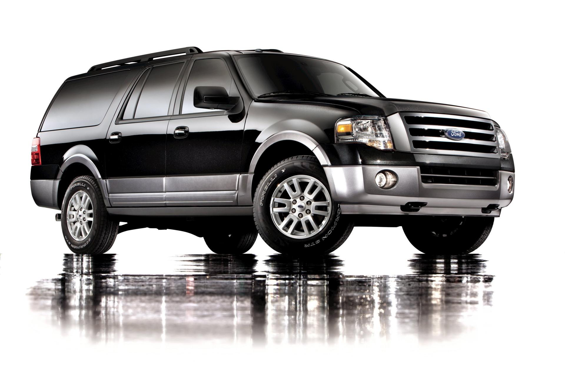2011 Ford Expedition #11