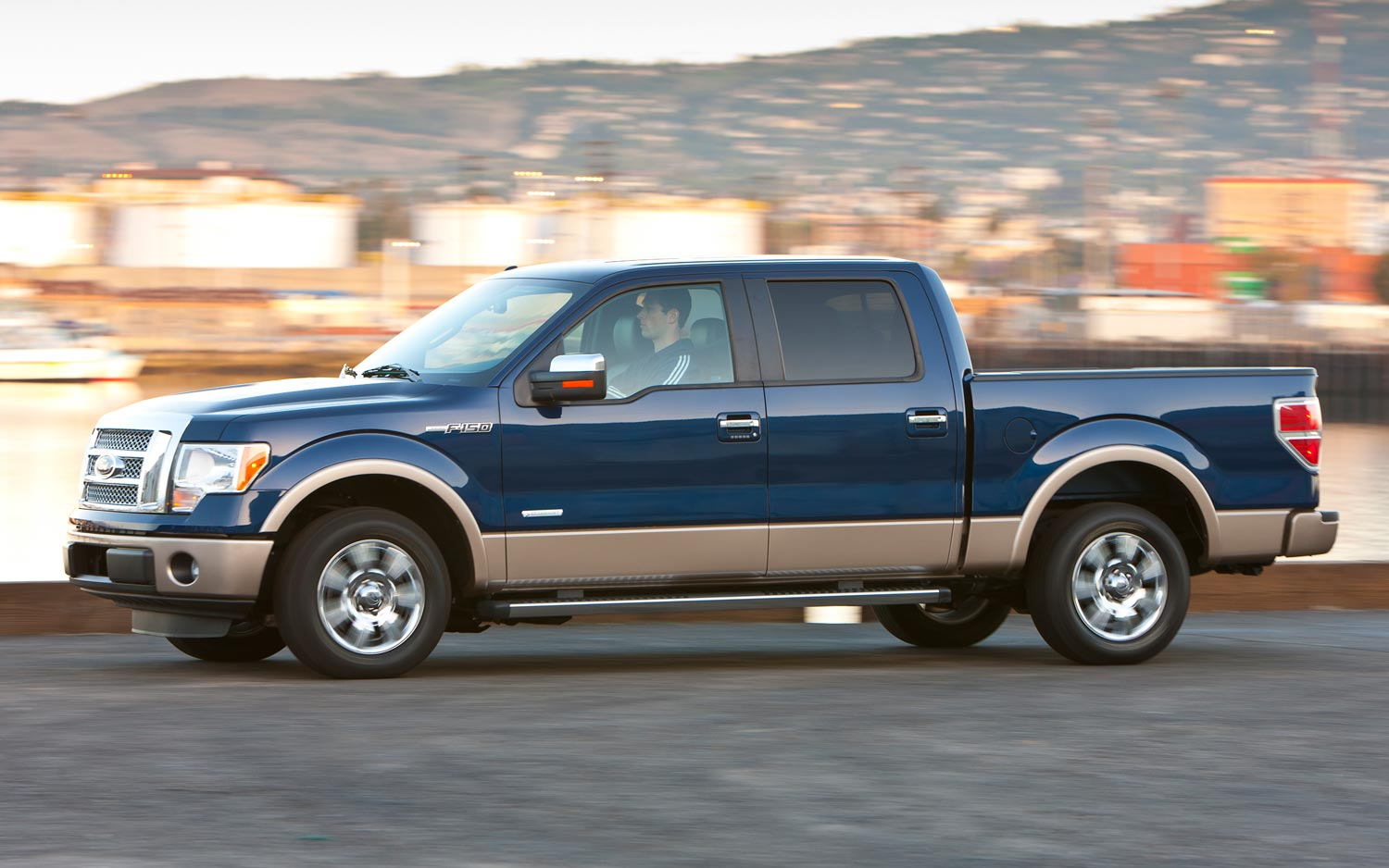 2011 Ford F-150 #15