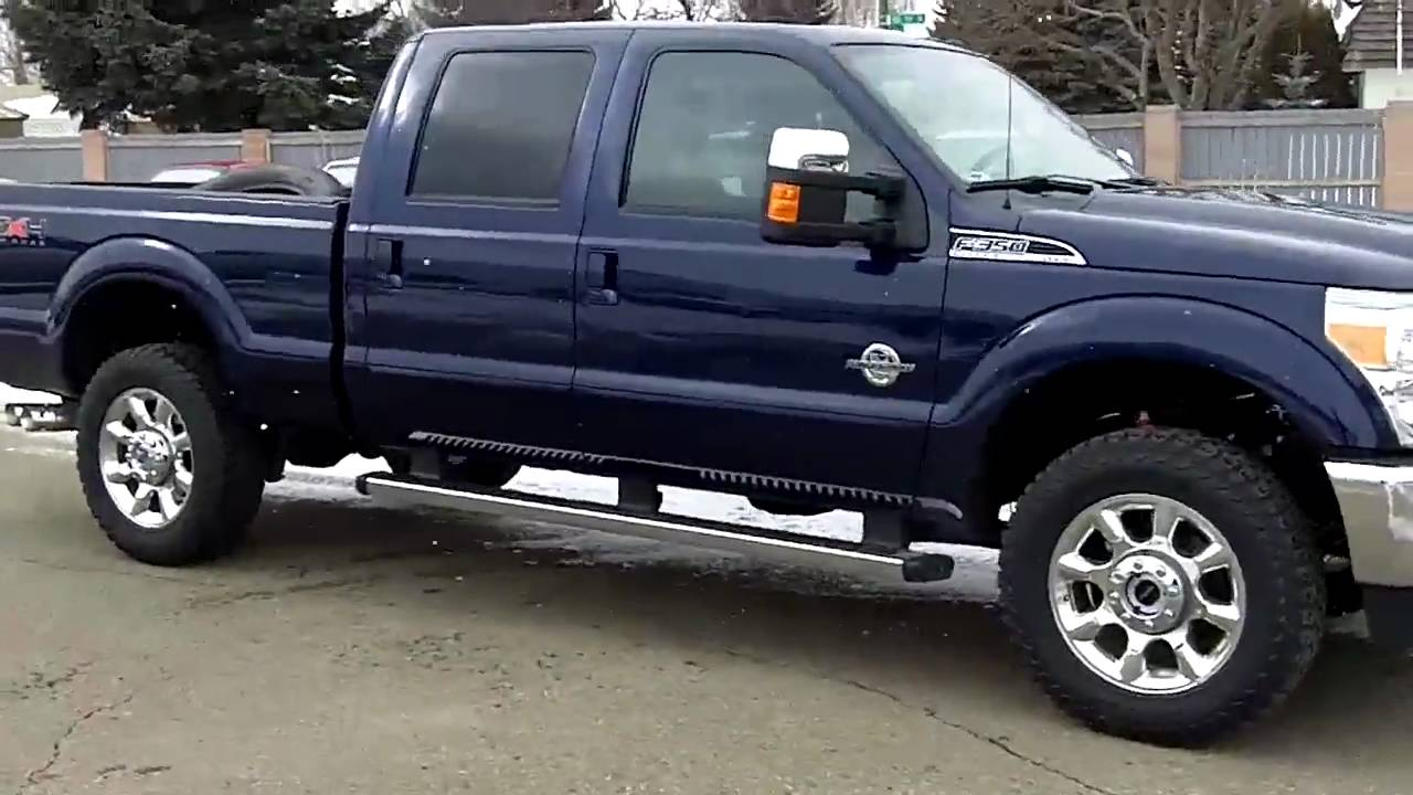 2011 Ford F-350 Super Duty #21